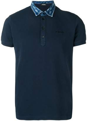 Diesel T-miles polo shirt