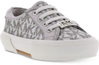 Michael Kors Toddler Girls Ima Tinsel Sneakers