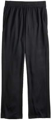 Tek Gear Boys 8-20 Mesh-Side Panel Pants in Regular & Husky