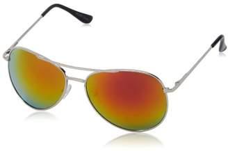 Revo MLC Eyewear Stylish Aviator Sunglasses