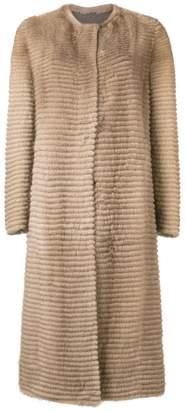 Liska Pastell long coat