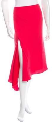 Nicholas Crepe Midi Skirt w/ Tags