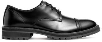 H&M Chunky-soled Derby shoes - Black