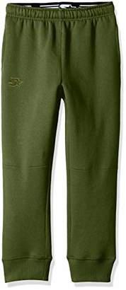 Starter Boys' Jogger Sweatpants with Pockets