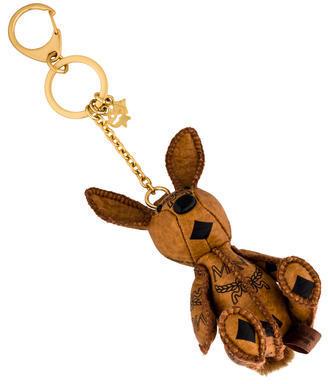 MCMMCM Visetos Bunny Bag Charm
