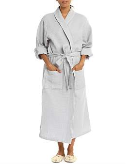 Papinelle Waffle Robe