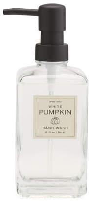 White Pumpkin Hand Soap