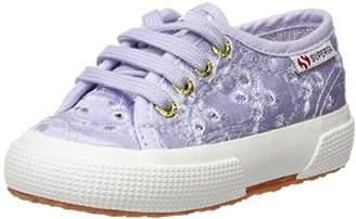 Superga Unisex Kids' 2750 Sangallosatinj Low-Top Sneakers,13 UK Child EU