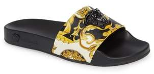 Versace Palazzo Slide Sandal