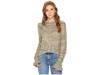 Kensie Tissue Knit Sweater KS0K5661 Women's Sweater