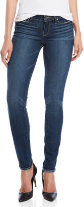 Paige Verdugo Mid-Rise Ultra Skinny Jeans