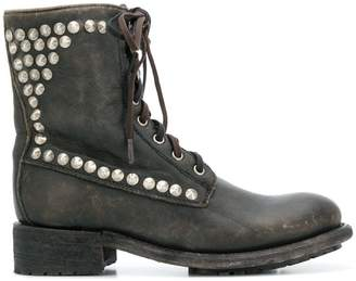 Ash Ralph lace-up boots