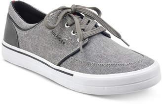 Tommy Hilfiger Men's Redd5 Lace-Up Sneakers Men's Shoes