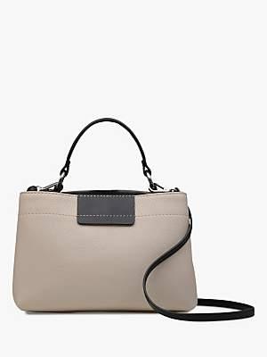 Radley Oakley Gardens Leather Small Grab Bag