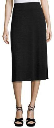 NIC+ZOE Every Occasion Skirt $118 thestylecure.com