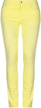 Vdp Collection Denim pants - Item 42734758UO