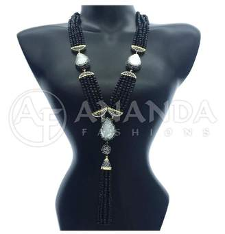 Ananda 925 Silver Necklace