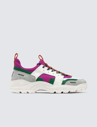 Ami Neoprene Running Sneaker