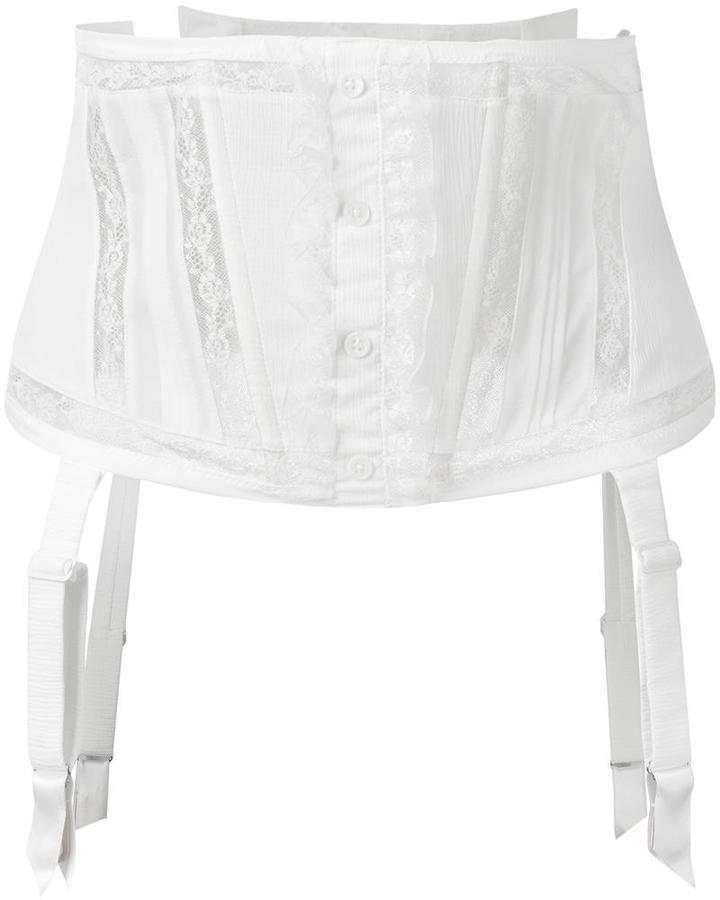 Chantal ThomassChantal Thomass Murmure waspie corset