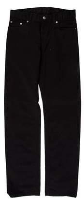 Helmut Lang Vintage Five-Pocket Skinny Jeans