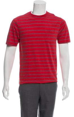 Patagonia Striped Knit T-Shirt w/ Tags