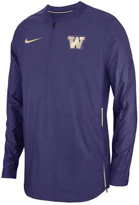 Nike Men's Washington Huskies Lockdown Jacket