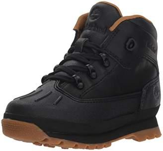 Timberland Unisex Euro Hiker Shell Toe Fashion Boot