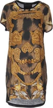 Philipp Plein Short dresses - Item 34722105OL