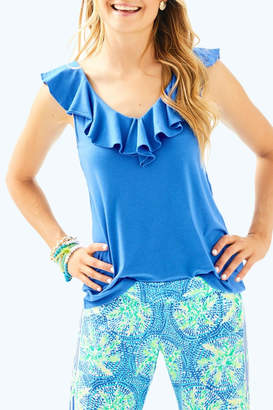 Lilly Pulitzer Alessa Top