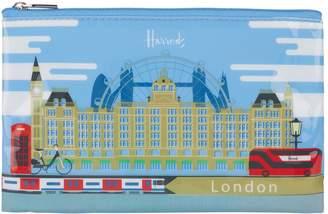 Harrods London Pencil Case