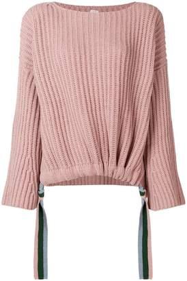 Pinko (ピンコ) - Pinko Barkeria sweater