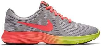 Nike Revolution 4 Fade Grade School Girls' Sneakers