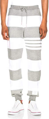 Thom Browne Classic Sweatpants