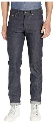 Naked & Famous Denim Super Guy Chinese New Year/Earth Pig Jeans