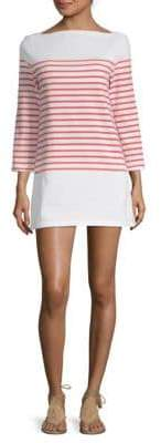 Milly Mariner Sweater Dress