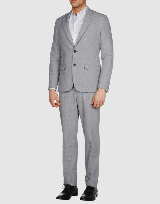 Master Coat Suit