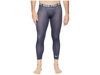 Nike Pro Tights 3/4 Color Burst 2