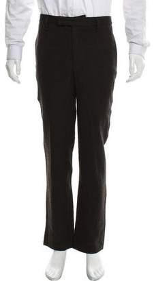 Rag & Bone Flat Front Dress Pants