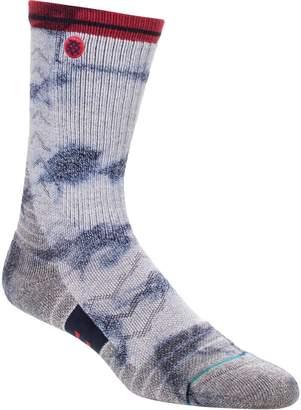 Stance Thunder Valley Trek Sock - Men's