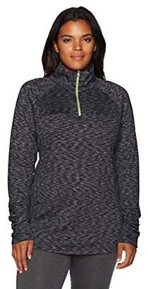 Columbia Women's Plus Size Outerspaced Iii Half Zip Jacket