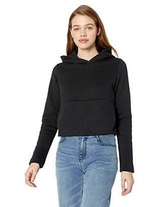 Hurley Junior's Graphic Fleece Pullover Hoodie