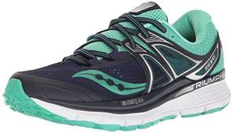 Saucony Women's Triumph Iso 3 Running-Shoes