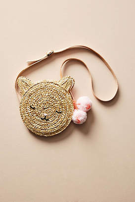 Meri Meri Kids Straw Purse