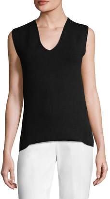 Zero Maria Cornejo Women's Sleeveless Blouse