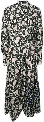 Christian Wijnants Dabba shirt dress