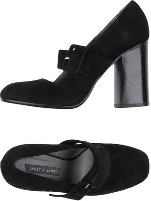 Janet & Janet Pumps