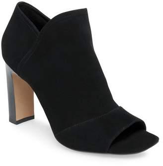Steven Jesse Open Toe Ankle Boot