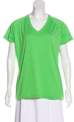 Under Armour Semi-Fit Top