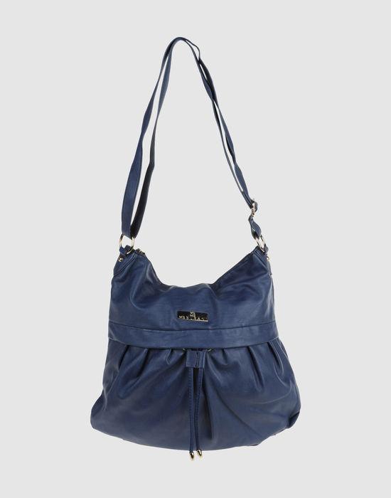 MB BURANI Large fabric bag
