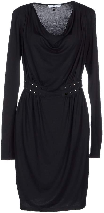 Liu Jo Short dresses - Item 34523120
